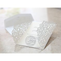 wedding invitations that open up - Yahoo Image Search Results