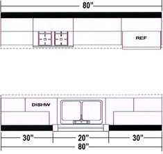Galley Kitchen Layout Designs Small Galley Kitchen Layout Very Similar But Not Quite The Same