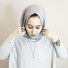 The beautiful Dina Tokio ♥★★♥ Modest Fashion, Hijab Fashion, Dina Tokio, Photo Instagram, Instagram Posts, H Style, Photos, Hipster, How To Wear