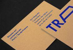 Studio Playground likes this identity: Atelier Müesli – Design graphique
