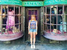Universal Studios Ha
