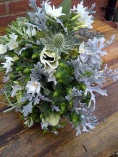 winter bouquet - Catkin