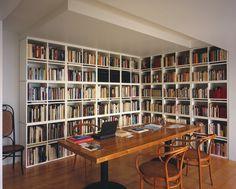 Resolution: 4 Architecture | Eisenman/Davidson Apartment