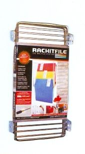 Rackitfile.com - RACKITFILE is the world's first wall filing system.
