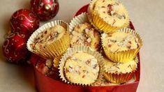 Kroningskake Christmas Cookies, Cake Recipes, Muffins, Bakery, Cupcakes, Favorite Recipes, Sweets, Breakfast, Desserts