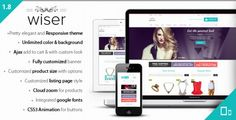 This Deals Wiser - Responsive Magento ThemeWe provide you all shopping site and all informations in our go to store link. You will see low prices on