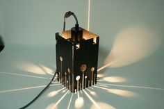 Lïte is a light Table Lamp, Shades, Steel, Lighting, Diy, Design, Home Decor, Lamp Table, Decoration Home