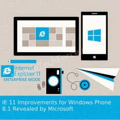 IE 11 Improvements for Windows Phone 8.1 Revealed by Microsoft