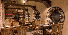 Gallery of Maestro Tzu Restaurant / TRU - 14