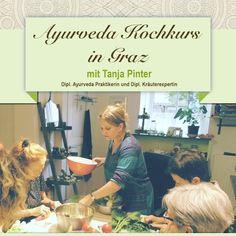 Ayurveda, Vegetarian Cooking, Health And Beauty, Graz, Organic Beauty