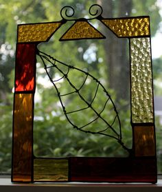 Image result for copper stained glass