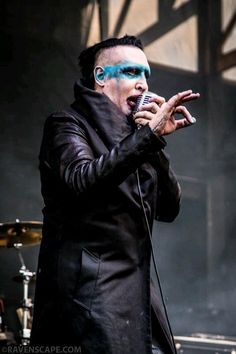 Rock On The Range, Columbus, (15/05/2015) @marilynmanson