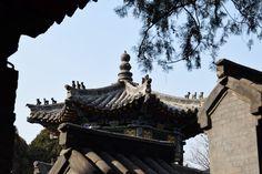 Tag 3 #Anyang: Youlicheng #Henan