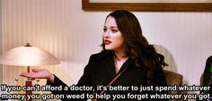two broke girls quotes | 15 Hilarious Kat Dennings Quotes From 2 Broke Girls