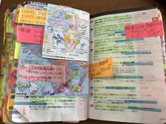 Proud tutor Yusuke Suzuki shared pictures of the student's impressive annotations after he aced a history test School Motivation, Study Motivation, Bullet Journal Art, Junk Journal, Mirrors Online, Study Inspiration, Studyblr, Study Notes, World History
