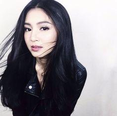 Angel in disguise. Asian Celebrities, Celebs, Lady Luster, Filipina Actress, James Reid, Nadine Lustre, Jadine, Best Friend Goals, Best Actress