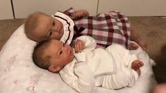 Chat while changing Maggie into her Christmas outfit. Baby Lynn joins her for part of the video as well. I am so so grateful for these two precious babies --. Reborn Baby Dolls, Merry Christmas, Thankful, Change, Content, Collection, Outfit, Youtube, House