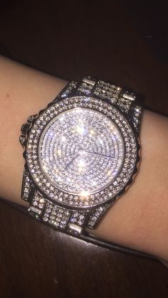 I love my new #watch |  #repost by: Http://stores.ebay.com/Fashionista-Princess-Jewelry.|