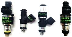 1000CC/96LB INJECTORS  1250CC/120LB INJECTORS    54.99 Per Injector//  1600CC/160LB INJECTORS    79.99 Per Injector //     2000CC/200lb INJECTORS    99.99 Per Injector ( visit smartfireinjectors .com )