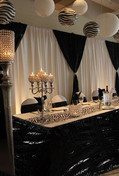 wedding backdrops for sale Black And White Wedding Theme, Pink Wedding Theme, Black Wedding Dresses, Wedding Themes, Wedding Decorations, Wedding Backdrops, Black Wedding Decor, Wedding Venues, Black Weddings