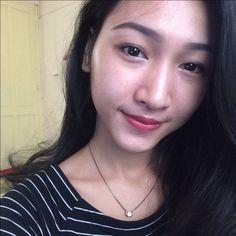 No-makeup makeup