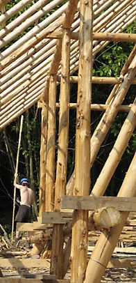 The Roundwood Timber Framing Co