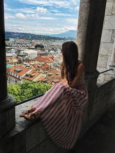 Top Things to do in Geneva | Blank Itinerary