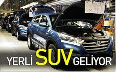 Yavuz Selim Yaşar: Yerli SUV geliyor