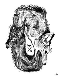 Peace by CoyoteMange.deviantart.com on @deviantART