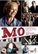 wOULD LIKE TO SEe. Oscar-nominated actress Julie Walters (Mamma Mia, Harry Potter) takes on the lead role in a revealing portrait of Mo Mowlam; the powerfully charismatic woman whose no-nonsense approach to politics helped achieve one of the most monumental landmarks in British history, the Good Friday Agreement.