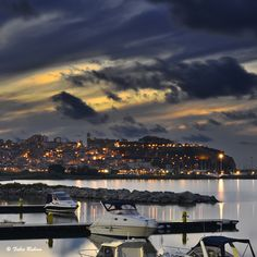 waiting the night - Termini Imerese