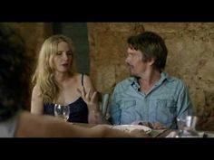BEFORE MIDNIGHT - Official Trailer - At Cinemas June 21