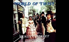 World Of Twist - She's A Rainbow (The Rolling Stones Cover)
