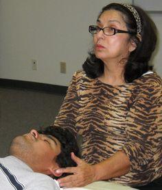 Ear Reflexology Workshop #Ear Reflexology listen, learn, apply #Reflexology Certificate Course http://www.americanacademyofreflexology.com