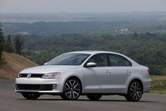 Kelley Blue Book's Coolest Cars under $18,000 - 2012 Volkswagen Jetta - Lindsay Volkswagen - Sterling, VA