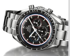 A dream: the omega speedmaster professional apollo 15 40th anniversary. Limited edition of 1971( the year of apollo 15 ) pieces. WOW
