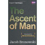 Jacob Bronowski books