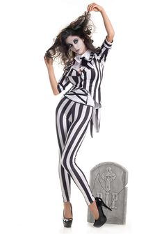 Results 121 - 180 of Find scary adult costumes for Halloween at unbeatable prices. Get a really scary Halloween costume for men or women and you'll be ready for a night out. Ghost Costumes, Halloween Costumes For Teens, Adult Costumes, Costumes For Women, Adult Halloween, Halloween Party, Halloween Makeup, Halloween Ideas, Halloween 2015