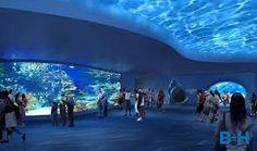 Sea Life Aquarium Busan é um aquário localizado na Praia de Haeundae, Coréia do Sul