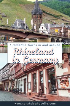 European Travel Tips, Europe Travel Guide, European Destination, Travel Guides, Germany Destinations, Travel Destinations, Visit Germany, Germany Travel, Romantic Getaways