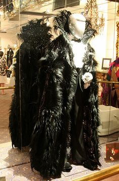 Liberace Museum by worleyx, via Flickr