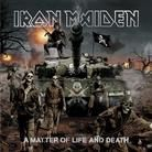 Iron Maiden - A Matter of Life and Death ...