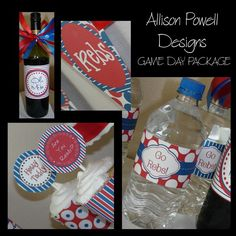 Ole Miss Printables for The Grove
