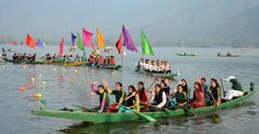 Kashmir is the very romantic places of India. Many visitors come here to spend their holydays and honeymoons. Kashmir honeymoon package is for 8 days and destinations are - Delhi - Srinagar - Gulmarg - Pahalgam and Sonmarg. Book this tour package with Shining India and enjoy your holiday trip. For more detail find this link: http://www.shinningindia.com/romantic-kashmir.htm or call at: +919828210200
