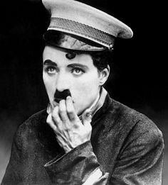 """Chaplin is """"For The Ages"""" — """"The Bank"""" 1915"""