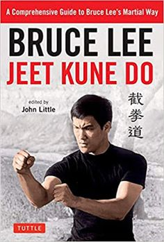 """Inspired by Savannah: """"Jeet Kune Do: A Comprehensive Guide to Bruce Lee's Martial Way"""" is a Book Every Bruce Lee Fan Must Have (Review) Thomas Jane, Ray Stevenson, Jon Bernthal, Clint Eastwood, Bruce Lee Books, Fight Techniques, Jeet Kune Do, Eastern Philosophy, Positive Mental Attitude"""