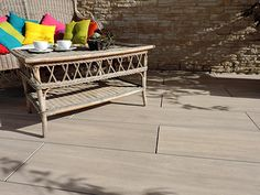Ausstellungsgarten SOL AG, Grenchen Outdoor Furniture, Outdoor Decor, Table, Home Decor, Homemade Home Decor, Tables, Interior Design, Home Interiors, Desk