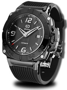 Men Swiss #Autometic #Watches For You Designed By Edmond Watches.