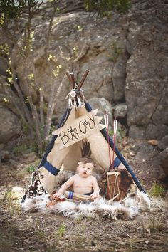 6 month photoshoot by Erin Hughes Photography.