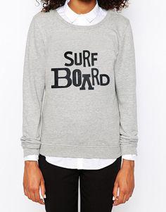 #SURFBOARD Customizable Iron On Hot fix Letters Word by KBazaar